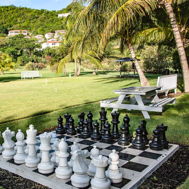 Activities At Mount Cinnamon Hotel Grenada