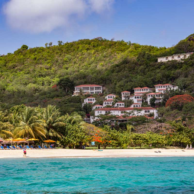 mount cinnamon grenada resort a boutique caribbean resort